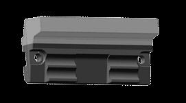 Биметаллическое било для СМД-75А