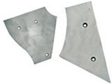 Брони для бетоносмесителей