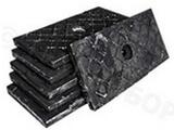 Отражательные плиты для центробежно-ударных мельниц