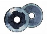 Диски для дисковых мельниц и истирателей