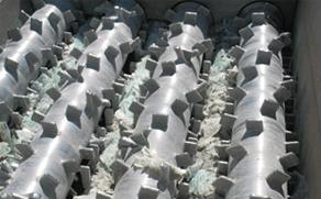 Молотковые дробилки или шредеры