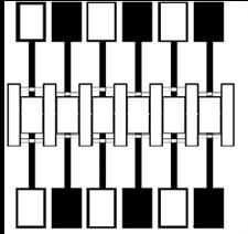 Попеременная схема разновера